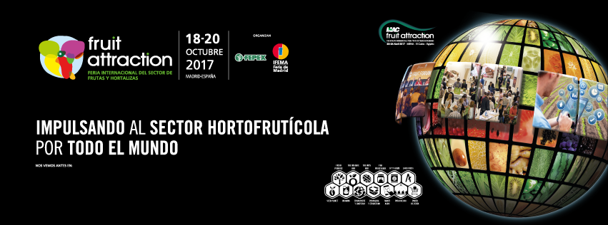 Fruit Attraction 2017