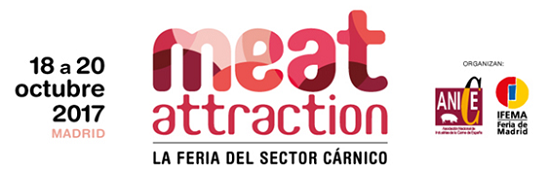 BALANCE DE MEAT ATTRACTION 2017