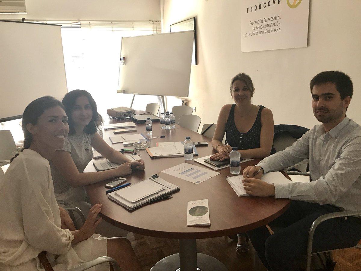 FEDACOVA participa en el desarrollo de cursos enfocados a RRHH.