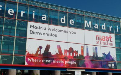 FEDACOVA APOYA A SUS EMPRESAS EN LA FERIA MEAT ATTRACTION 2018