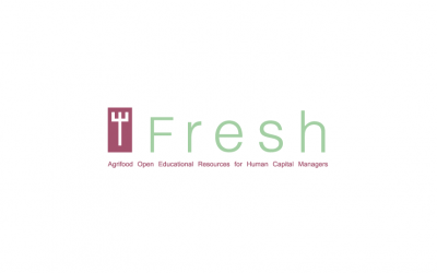 Primera Newsletter del proyecto europeo FRESH