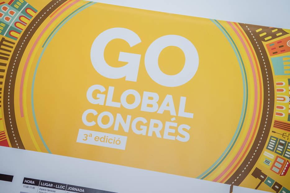 Participación de FEDACOVA en el III Congreso Go Global