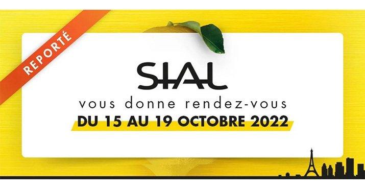 SIAL Paris cancela su edición de 2020.