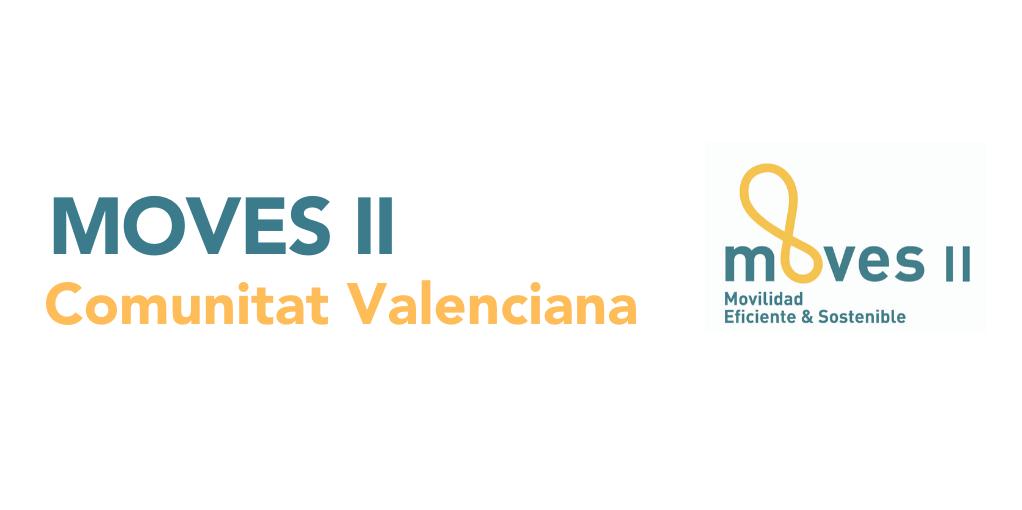Ayudas del IVACE para la adquisición de vehículos de energías alternativas (Programa MOVES II)